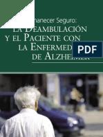 Deambulacion Alzheimer