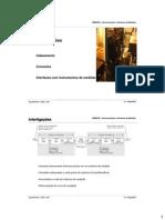 INSTRUMENTAÇÃO E CONTRÔLE(8)-(Cabeamento, Conexões e Interligações)