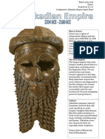 master akkadian input
