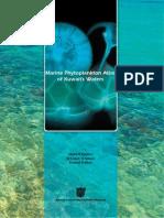 LIBRO Marine Phytoplankton Atlas of Kuwait's Waters