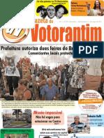 Gazeta de Votorantim_5ª Edição