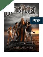 G. Norman Lippert - James Potter 2 - A Maldição do Guardião