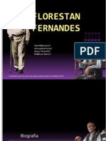 Florestan Fernandes