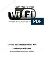 Tutorial Para Crackear Redes WiFi