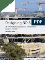 Designing NDIS