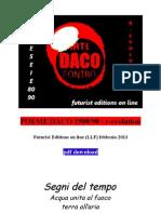 Poesie 80/90  Daco  r-evolution