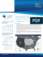 Colliers North American Office Highlights Q4-12