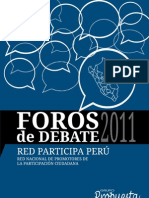 foro2011