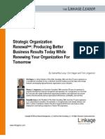 Lurey Hagen Jorgenson Strategic Organization Renewal Sm