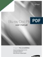 Samsung BD-P2500 Blu-ray Disc Player