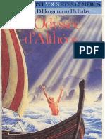 Chroniques crétoises 3-L'odyssée d'Althéos