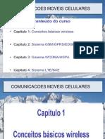 Comunic Movel Celular