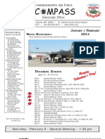 Missouri Wing Newsletter