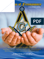 The Voice of Freemasonry