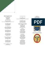 Himno de San Jose de Cucuta