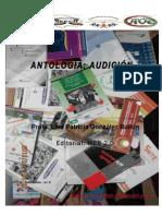 Antología audición