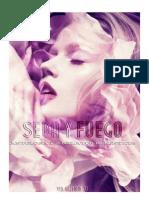 Seda y Fuego - San Valentín 13 - Varios autores