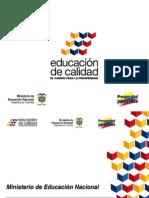 PRESENTACIÓN EDUCACION VIRTUAL - PARES ACADÉMICOS