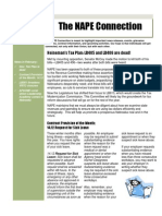 NAPE Connection, February 2013