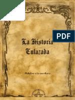 Adictos a La Escritura - Historia Enlazada I
