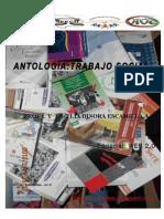Antología Trabajo social