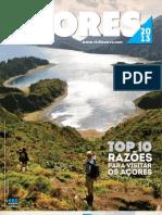 Açores 2013