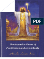 Aurelia Louise Jones the Ascension Flame of Purification and Immortality