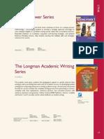 The Longman Academic Writing