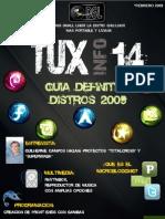 Tuxinfo Numero 14