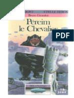 Défis et sortilèges 3-Pereim le chevalier