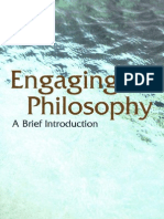 Engaging Philosophy