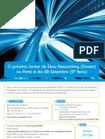 SLOW Networking Event - PORTO(08.09.11)