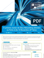 SLOW Networking Event - PORTO(10.11.11)