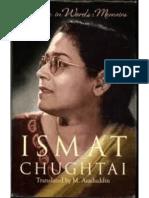 Ismat Chughtai