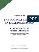 53 Las Dodecatemorias