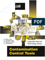 Contamination Control Tools