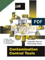 Contamination Control Tools