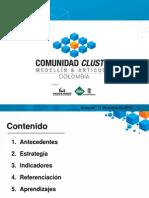 Cluster Construccion Medellin Antioquia