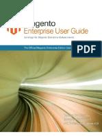 Magento 1.9 Enterprise User Guide