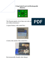 Remote Power Using Sealed Lead.docx