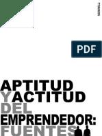 CAPITULO 1 Aptitud y Actitud