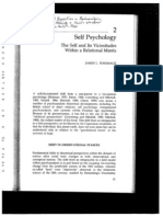 Fosshage- the self and its vicissitudes in a relational matrix.pdf