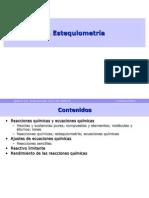 ESTEQUIOMETRIA PPT