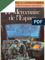Defis Fantastiques 12 - Le Mercenaire de l'Espace