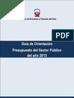 Guia Ppto2013