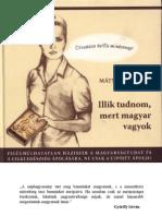Illik Tudni Mert Magyar Vagyok