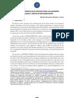 Martínez Osorio, Martín Alexander - La Videoconferencia en el Proceso Penal Salvadoreño