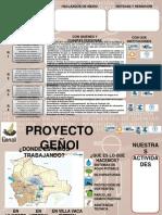 Modelo Segundo Panel Informativo