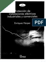 Proteccion De Instalaciones Electricas Industriales y Comerciales - LIMUSA, México, Enríquez Harper