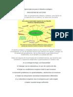 Principios básicos para el diseño ecológico